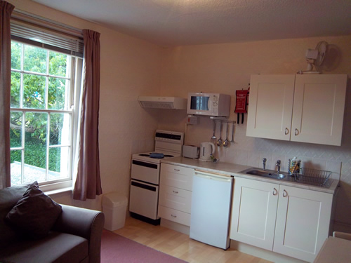 Apartment in Weymouth