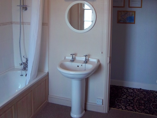 Self catering apartment in Weymouth